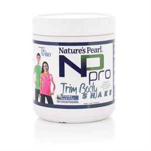 Picture of NP Pro Trim Body Shake - Creamy Vanilla